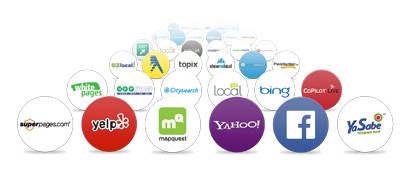 Free Scan of Your Local Business Directory Listings