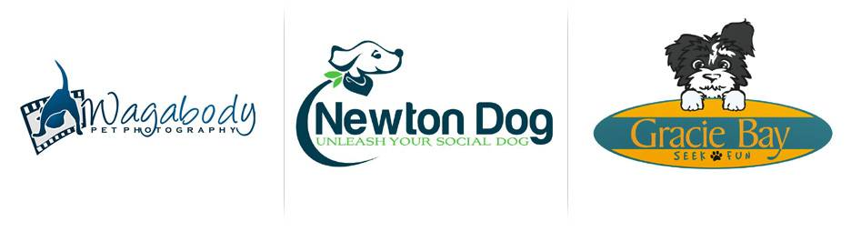 animal and pets logo design logos deluxe