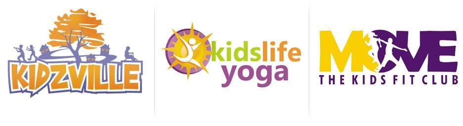 Children and Childcare Logo Design Logos : Deluxe